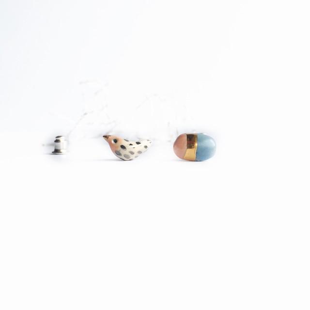 Persiko paukštukas ir jo kiaušinukas
