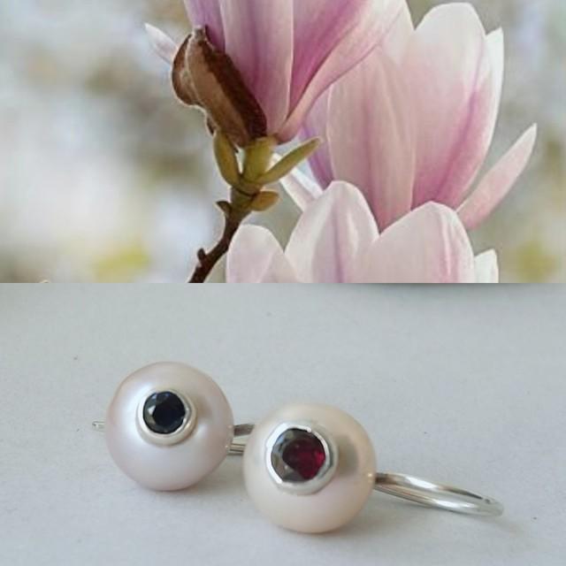 magnolijos kvapas